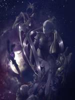 Shael-khannan - S13 art by shirotsuki