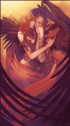 Blush - commission by shirotsuki