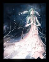 Eternally... - commission by shirotsuki