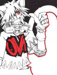 OVA NORTHSHORE by shirotsuki