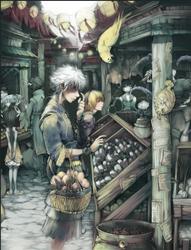 To market to market... by shirotsuki