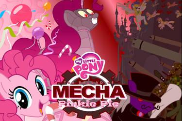 Ballad of Mecha Pinkie Pie 00 by FlamingoRich