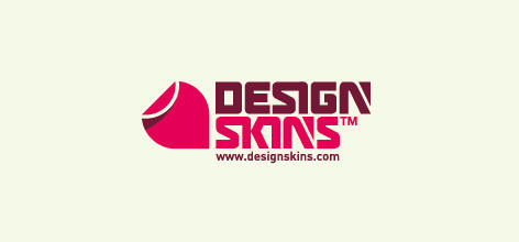 Design Skins Logo by Delicious-Daim