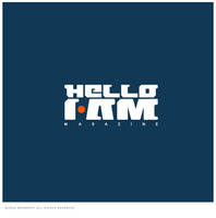 hello i am logotype by Delicious-Daim