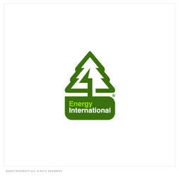 energy international logo by Delicious-Daim