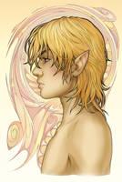 Faerie profile [Yasir] by RuaCharl