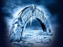 Stargate Continuum by michpirate