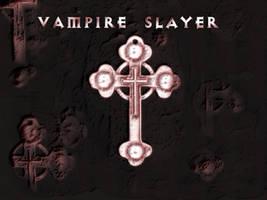 Vampire Slayer Half Life Mod BG by Mediziner