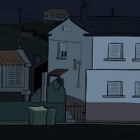 House Night by zeravlam