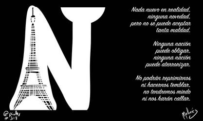 DailySketch + EscritoDiario 318 Cuentiembre 14 N by zeravlam