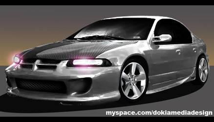 98 Dodge Stratus By R1cario On DeviantArt