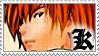 Kira stamp by UsedRomanceCH