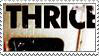 Thrice stamp 2 by UsedRomanceCH