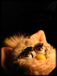 Furby by xmidnightshow