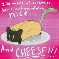 PURRRRITO!!! by SolsticeHolt