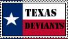 Texas Deviants Stamp by Ra1nDanc3r