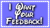 Feedbackplz by Ra1nDanc3r