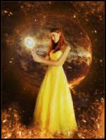 Venus by CaliburnSword