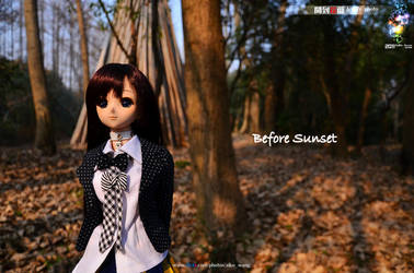 before sunset outdoorshot1 by aikoree