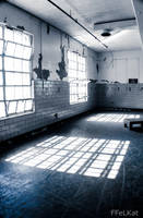 Maryland House of Correction: 31 by FFeLKat