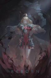 Reborn by Flaurel