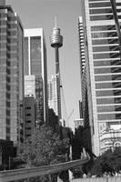 Modern city by imroy