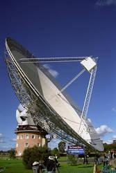 Parkes Observatory by imroy