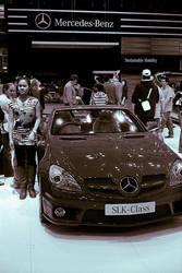 SLK Class by imroy