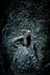 ...stone age I... by Sangberg
