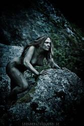 ...stone age V... by Sangberg