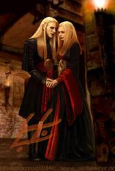 Dear Sister... by goldenrod1034