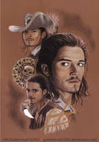 Will Turner by goldenrod1034