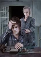 I'm so sorry Daryl by goldenrod1034