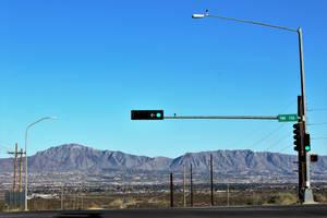 El Paso West Side by hclausen