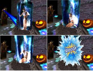 Halloween Trap by Laserskater