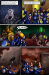 Raven Cross pg 1 by lonelion4ever