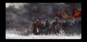 Winterreisse by Remton