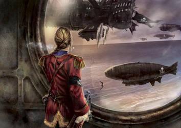 Armada by Remton