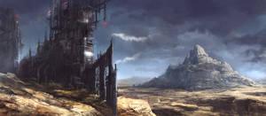 Scifi 01 by Remton