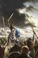 Pendragon- Great campaign by Remton