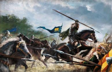 Arthur, King by Remton