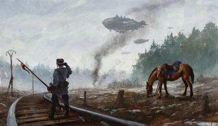 Invasion-wip by Remton