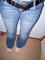 New Jeans 3 by TraceyAnn23