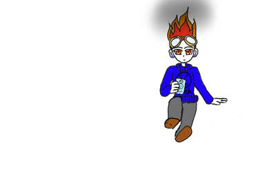 OC by phoenixflame3795