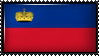 Principality of Liechtenstein by Flag-Stamps