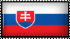 Slovak Republic by Flag-Stamps