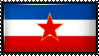 Socialist Federal Republic of Yugoslavia by Flag-Stamps