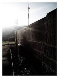 Stafford Park by Cataclismic