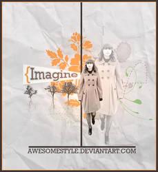 Imagine by awesomestyle