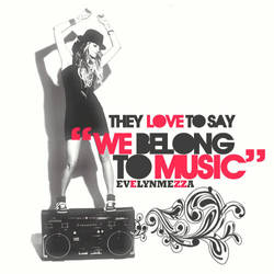 we love music by awesomestyle